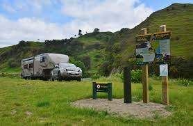 4 Most Popular Ways Of Camping With Your Motorhome In New