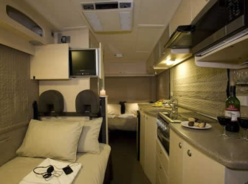Ask A Question About The Kea Deluxe 6 Berth New Zealand