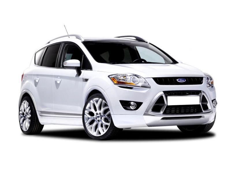 Maui 4wd Suv Ford Kuga Or Similar 4 Wheel Drive New