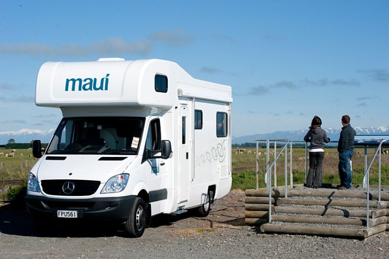 Maui Platinum River 6 Berth Inc Premium Pack 6 7 Berth