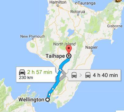 Welcome to New Zealand Motorhomes