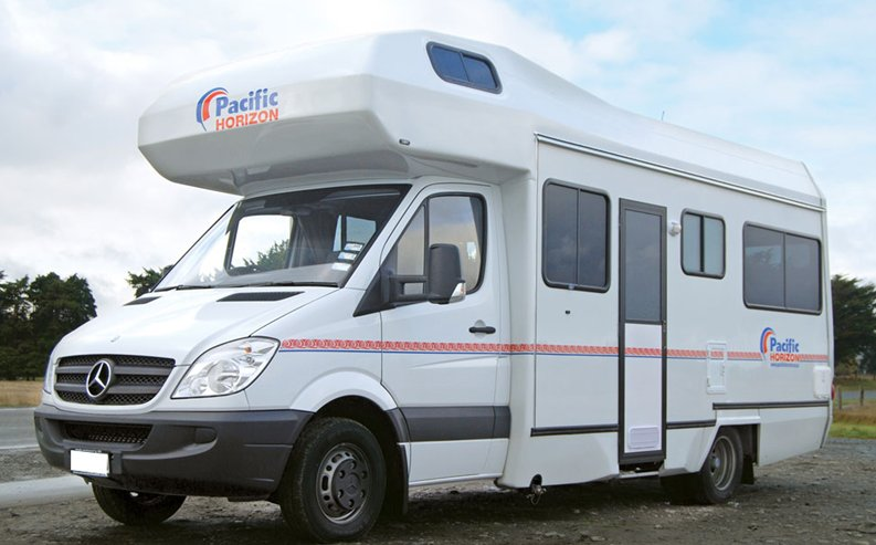 Motorhome Hire New Zealand With New Example In Singapore