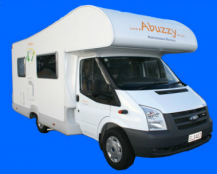 Abuzzy 2 Berth Grand