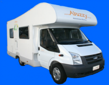 Abuzzy 4 Berth Grand