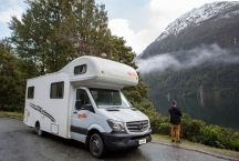 Apollo Euro Deluxe 6 Berth (FLEX RATES)