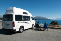 Apollo Hi-Top 2 berth (FLEX RATES)