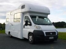 Sweet As Fiat Ducato 6 Berth