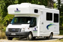 Freedom Path Explorer 6 berth Manual