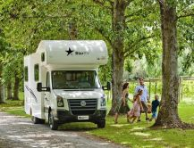 Star RV Hercules 6 Berth (FLEX RATES)