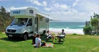Campervan Kiwi Style - Brace yourself for Road Tripping Down Under