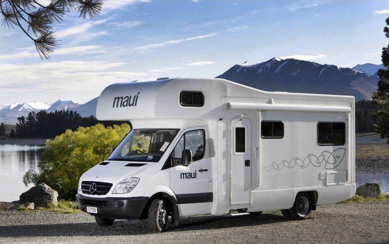 Hot Campervan Specials