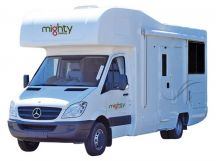 Mighty Double Up 4 berth (FLEX RATES)
