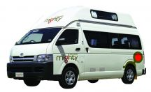 Mighty Double Down 4 Berth No S/T(FLEX RATES)