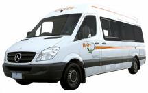 Britz Venturer Plus (FLEX RATES)
