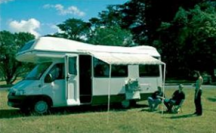 Affordable Fiat Super Deluxe 6 berth