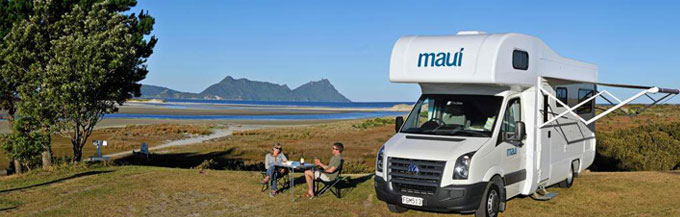 About New Zealand Motorhomes