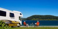 4 Most Popular Ways Of Camping With Your Motorhome In New Zealand