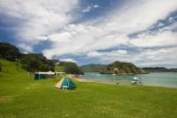 Freedom Camping Spots In The North Island Revealed