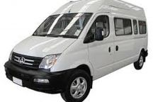 Discover 2 berth ST 2+1 Manual