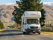 Apollo Euro Camper 4 Berth  (FLEX RATES)