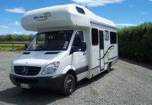 Discover 6 Berth Deluxe