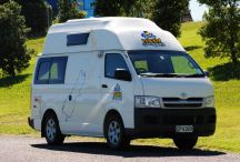 Happy Camper Happier 3 berth (KUGA)