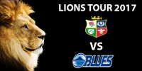 Lions Tour 2017 Part 2 - Auckland City