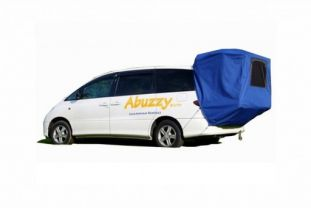 Abuzzy 2 Berth Deluxe