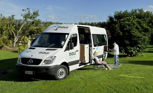 Maui Ultima 2 Berth ST (20% OFF - CHRISTCHURCH TO CHRISTCHURCH ONLY)
