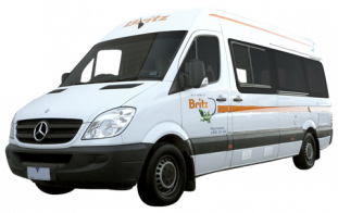 Britz Venturer Plus (FLEX RATES) 2017