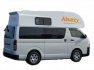 Abuzzy 4 berth Top
