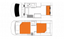 Britz Hi Top 2-3 Berth (FLEX RATES) 2017