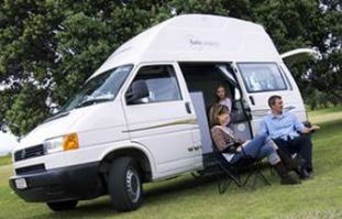 Eurocamper VW Explorer Two (2 berth)