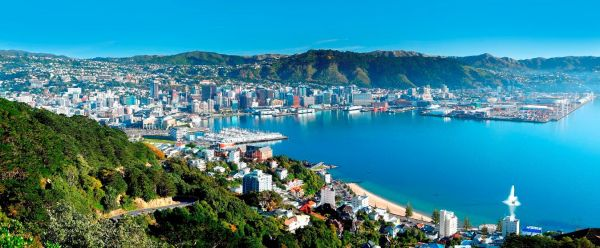 2 Motorhome Itineraries For Travel Auckland To Wellington